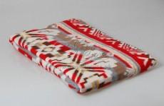 Хлопковые байковые одеяла 1,5-сп , 2-сп