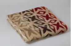 Шерстяные тканые одеяла 1,5-сп и 2-сп