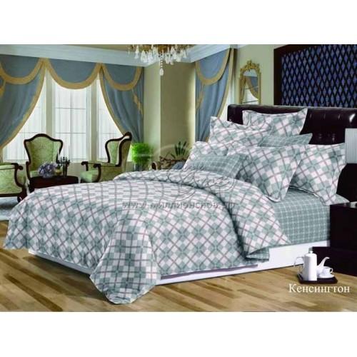 """Комплект постельного белья """"Кенсингтон"""" из поплина"""
