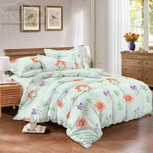 """Комплект постельного белья """"71010"""" из сатина «Премиум»"""