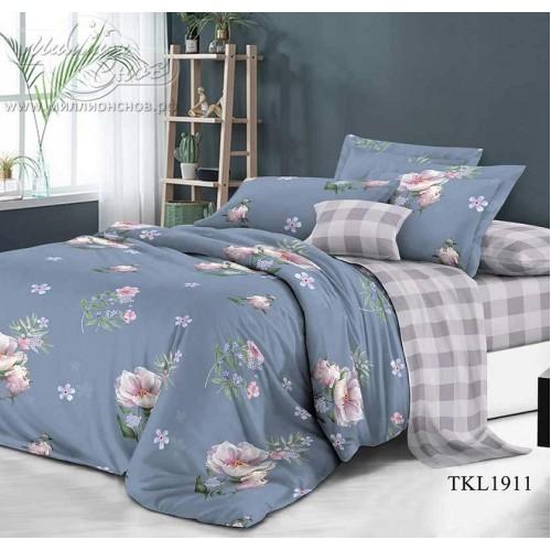 """Комплект постельного белья """"SP-144"""" из сатина «Премиум»"""