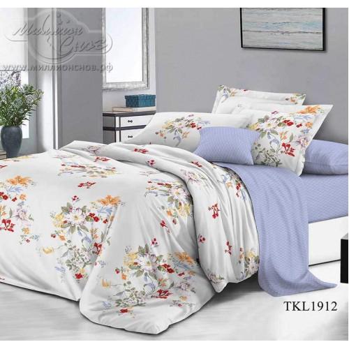 """Комплект постельного белья """"SP-145"""" из сатина «Премиум»"""