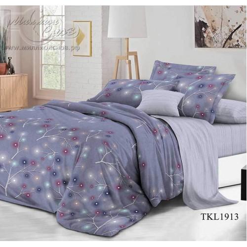 """Комплект постельного белья """"SP-146"""" из сатина «Премиум»"""